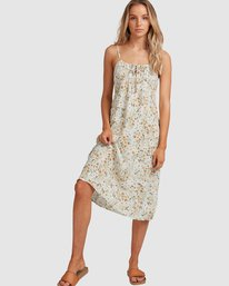 Del Mar - Midi Dress for Women  W3DR53BIP1