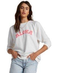 Keep Tryin - Sweatshirt for Women  W3FL05BIP1