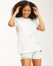 Take A Trip - Boyfriend T-Shirt for Women  W3KT04BIP1