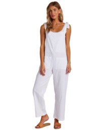 On The Road - Jumpsuit for Women  W3PT18BIP1