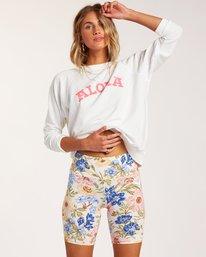 Ur A Dream - High Waisted Shorts for Women  W3PV11BIP1