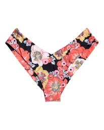 Sol Searcher Fiji - Mini Bikini Bottoms for Women  W3SB03BIP1