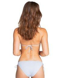 Sol Searcher Tie Side Tropic - Tie-Side Bikini Bottoms for Women  W3SB06BIP1