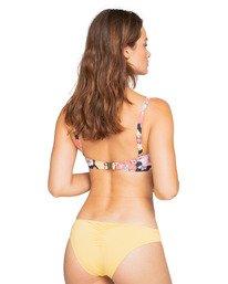 Sol Searcher Biarritz - Reversible Mini Bikini Bottoms for Women  W3SB08BIP1