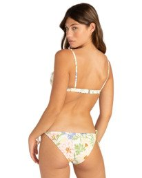 Ur A Dream Tie Tropic - Tie-Side Bikini Bottoms for Women  W3SB18BIP1