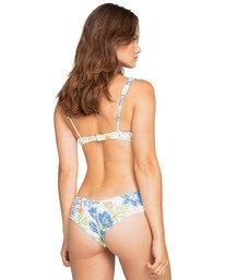 Ur A Dream Fiji - Mini Bikini Bottoms for Women  W3SB74BIP1