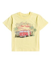 Road Trippin - T-Shirt for Women  W3SS02BIP1
