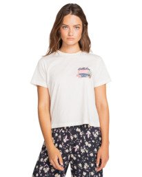 California Dreaming - T-Shirt for Women  W3SS03BIP1