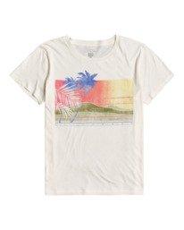 Sunny Days - Boyfriend T-Shirt for Women  W3SS15BIP1
