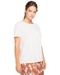 Follow The Sun - Boyfriend T-Shirt for Women  W3SS22BIP1