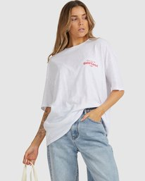 G'Day Gold Coast - T-Shirt for Women  W3SS61BIP1