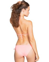Sol Searcher Slide Tri - Bikini Top for Women  W3ST04BIP1