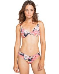 Sol Searcher Full Underwire - Bikini Top for Women  W3ST09BIP1