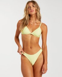 Tanlines Ivy Tri - Bikini Top for Women  W3ST10BIP1