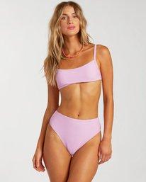 Tanlines Bralette - Bikini Top for Women  W3ST11BIP1