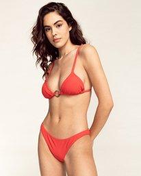 Feels Like Love Fixed Tri - Bikini Top for Women  W3ST31BIP1