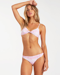 Keep It Mellow Trilet - Bikini Top for Women  W3ST34BIP1