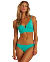 Sol Searcher - Bralette Bikini Top for Women  W3ST75BIP1