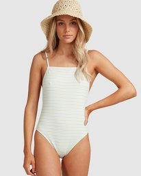 Broadwalk - One-Piece Swimsuit for Women  W3SW32BIP1