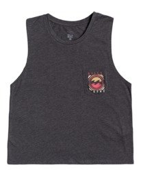 Feel It All - Tank Top for Women  W3TT04BIP1