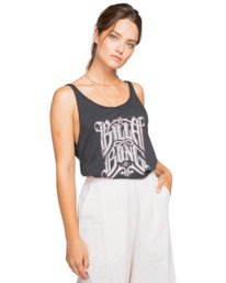 Double Trouble - Tank Top for Women  W3TT12BIP1