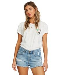 Drift Away - Denim Shorts for Women  W3WK18BIP1