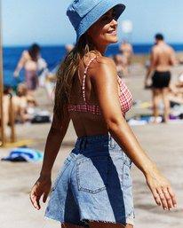 Be You - Denim Shorts for Women  W3WK32BIP1