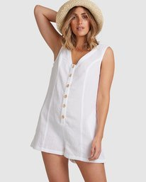 Breeze Away - Playsuit for Women  W3WK50BIP1