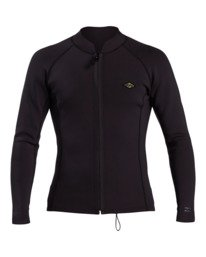1mm Furnace Carbon - Wetsuit Jacket for Men  W41M54BIP1