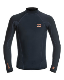2/2mm Absolute - Wetsuit Jacket for Boys  W42B52BIP1