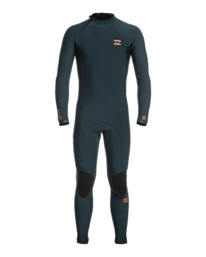 3/2mm Absolute - Back Zip Wetsuit for Boys  W43B50BIP1