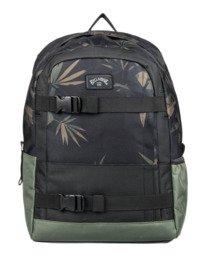Command Skate 23L - Medium Skate Backpack for Men  W5BP12BIP1