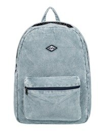 All Day Cord 22L - Medium Backpack for Men  W5BP15BIP1