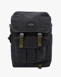 Adventure Division Kings Hemp 27L - Large Backpack  W5BP16BIS1