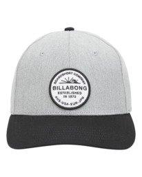 Walled - Snapback Cap for Men  W5CM06BIP1