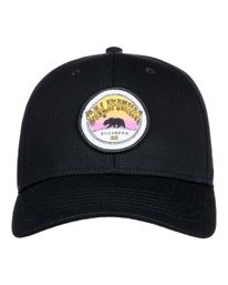 Dreamy Place - Snapback Cap for Men  W5CM07BIP1