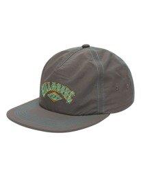 Currents - Strapback Cap for Men  W5CS06BIP1