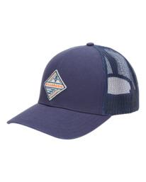 Adventure Division - Trucker Cap for Men  W5CT07BIP1