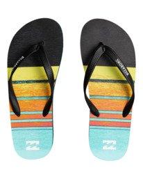 Tides 73 Stripe - Flip Flops for Men  W5FF23BIP1