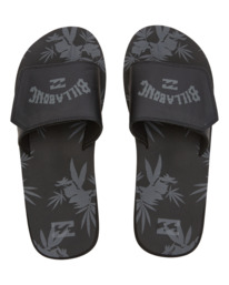 All Day Impact Slide - Sandals for Men  W5FF33BIP1