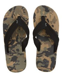 All Day Impact Texture - Sandals for Men  W5FF34BIP1