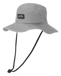 Big John - Surf Safari Hat for Men  W5HT01BIP1
