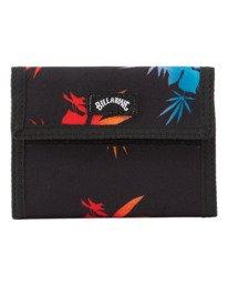 Tribong Lite - Tri-Fold Wallet for Men  W5WL01BIP1