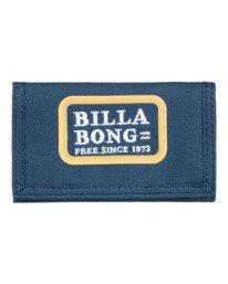 Walled Lite - Tri-Fold Wallet for Men  W5WL02BIP1