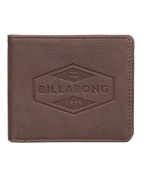 Walled ID - Tri-Fold Wallet for Men  W5WM12BIP1