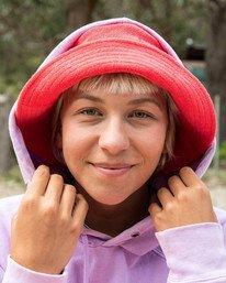 Summer Crush - Bucket Hat for Women  W9HT08BIP1
