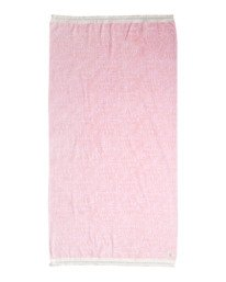 Sun Is Up - Large Beach Towel for Women  W9TO07BIP1