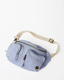 Double Trouble - Hip Pouch for Women  W9TV01BIP1