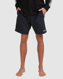 Atmosphere - Recycled Swim Shorts for Men  X1LB01BIS1