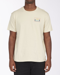 Adventure Division Hwy 101 - Organic T-Shirt for Men  X1SS14BIS1